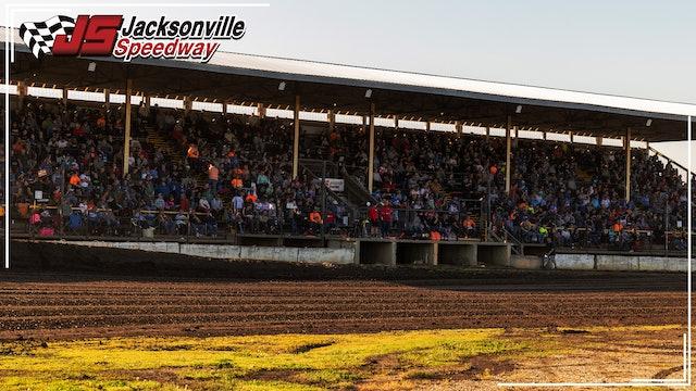 9.17.21   Jacksonville Speedway