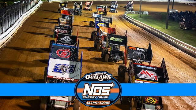 11.10.19 | World of Outlaws Sprint Ca...