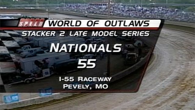 9.17.05 | I-55 Raceway