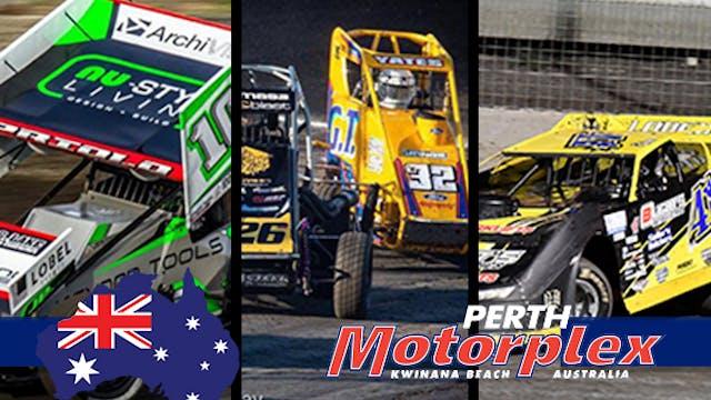 11.23.19   Perth Motorplex
