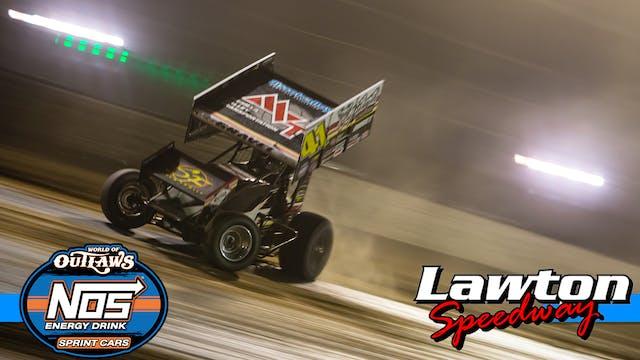 9.18.20 | Lawton Speedway