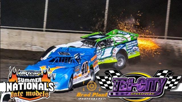 7.10.20 | Tri-City Speedway