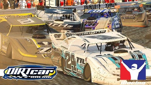 DIRTcar eSports Pro Late Models
