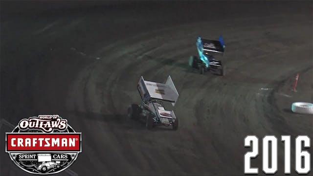 9.10.16 | Silver Dollar Speedway