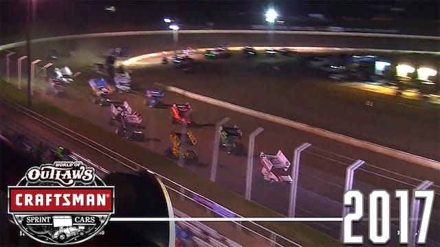 8.25.17 | Black Hills Speedway