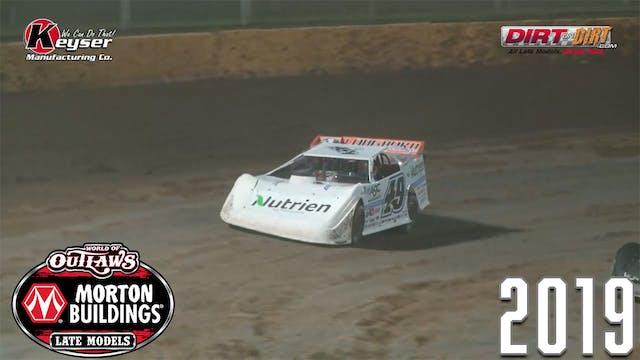 8.1.19 | Cedar Lake Speedway