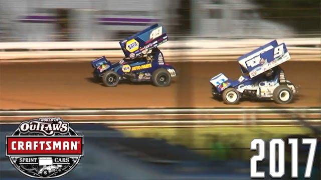 7.22.17 | Williams Grove Speedway