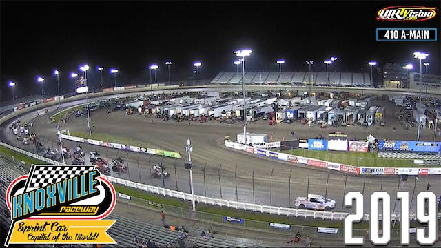 6.1.19 | Knoxville Raceway