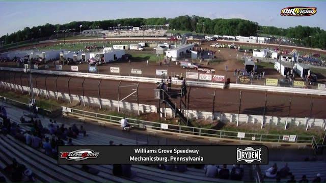 6.4.21 | Williams Grove Speedway