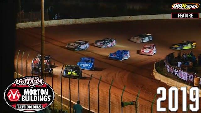 5.3.19 | Cherokee Speedway
