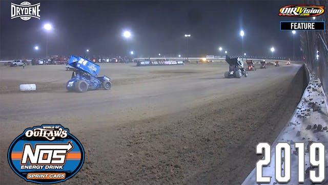 2.27.19 | Las Vegas Motor Speedway