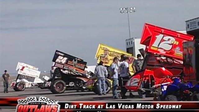 3.9.06 | The Dirt Track at Las Vegas ...