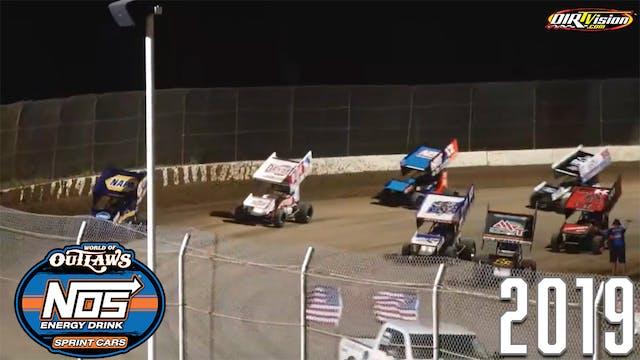6.11.19 | Granite City Speedway
