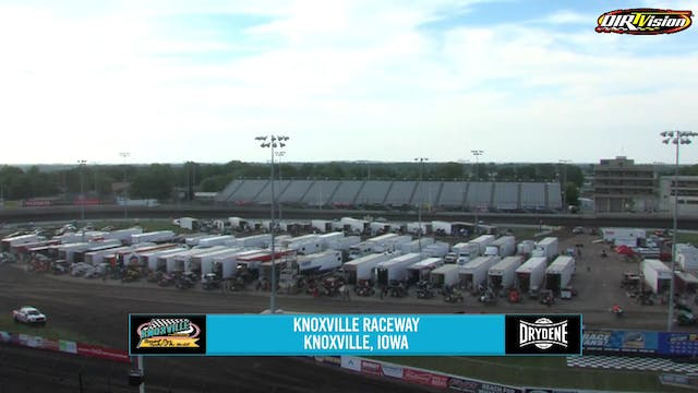 7.3.20 | Knoxville Raceway