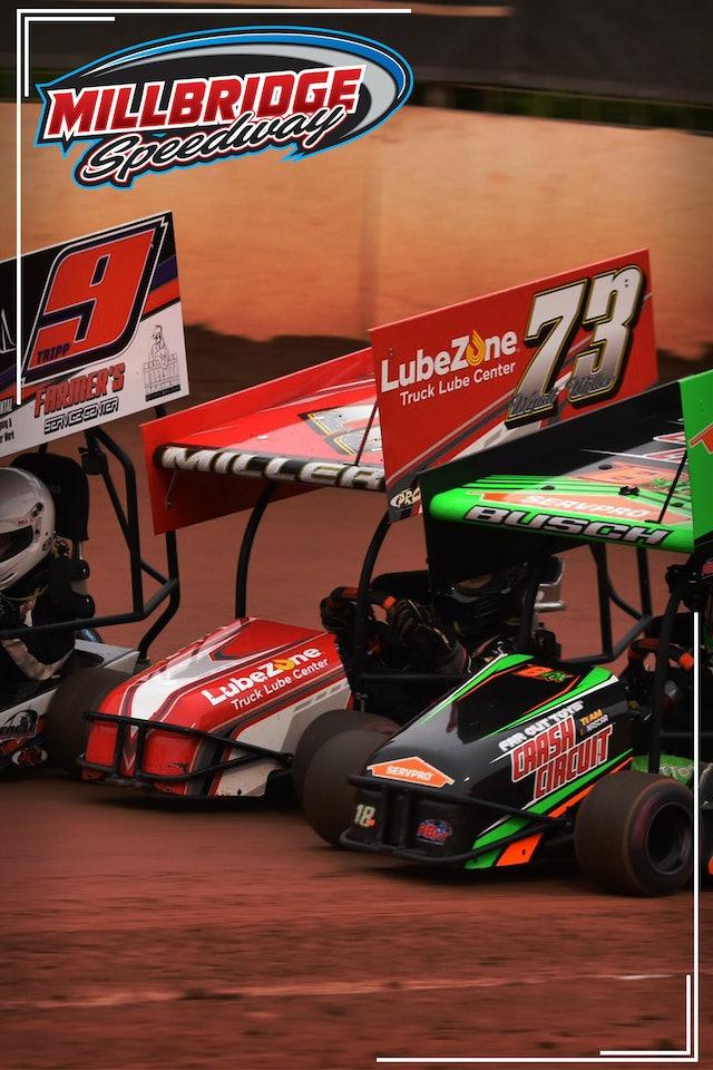 10.9.21 | Millbridge Speedway