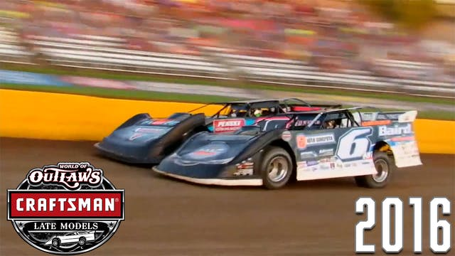 8.4.19 | Cedar Lake Speedway (CBS Bro...