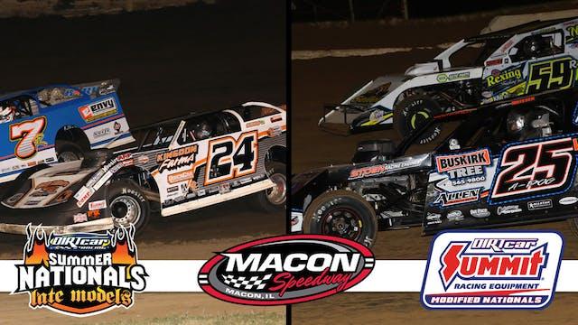7.8.21 | Macon Speedway