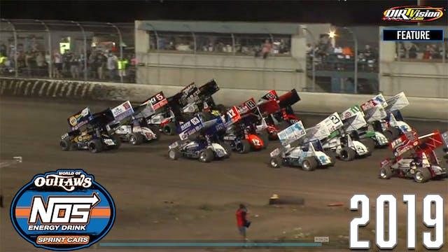 9.4.19 | Willamette Speedway