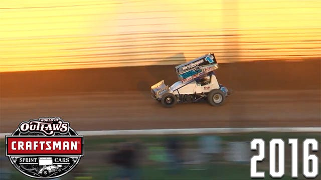 10.15.16 | Port Royal Speedway
