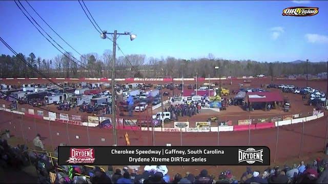 2.21.21 | Cherokee Speedway