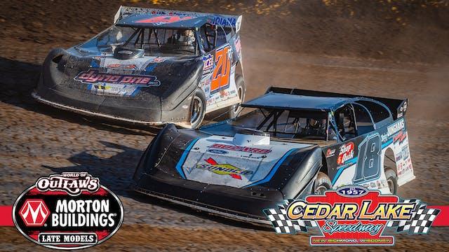 8.8.20 | Cedar Lake Speedway