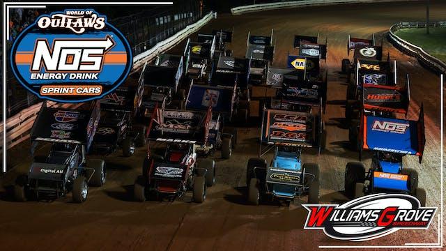 10.1.21 | Williams Grove Speedway