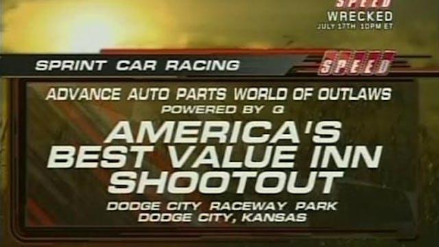 6.21.08 | Dodge City Raceway Park