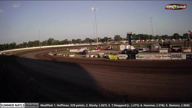 7.1.21 | Davenport Speedway
