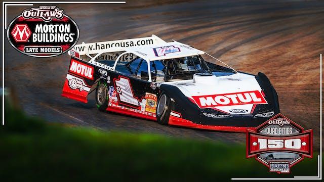 8.26.2021 | Davenport Speedway
