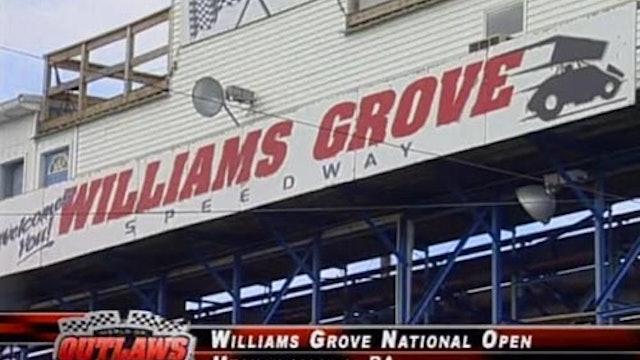 9.29.06 | Williams Grove Speedway