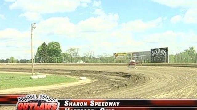 5.20.06 | Sharon Speedway