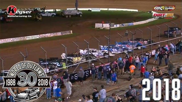 6.23.18 | Lernerville Speedway