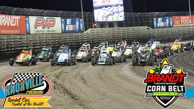 7.11.20 | Knoxville Raceway