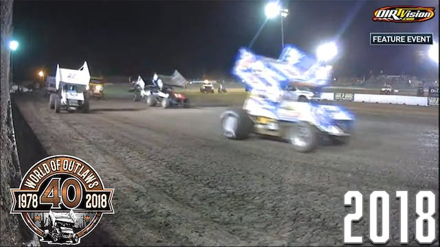 Gold Cup Race of Champions
