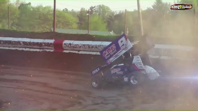 4.17.21 | Knoxville Raceway