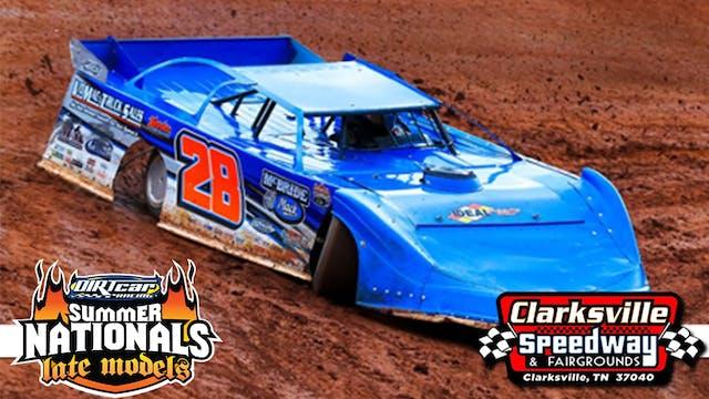 7.25.20 | Clarksville Speedway