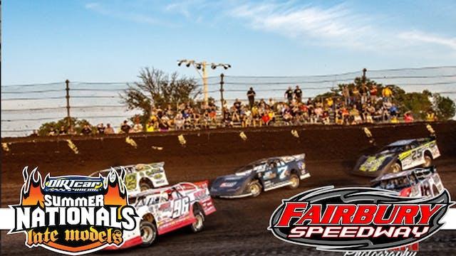 7.11.20 | Fairbury Speedway