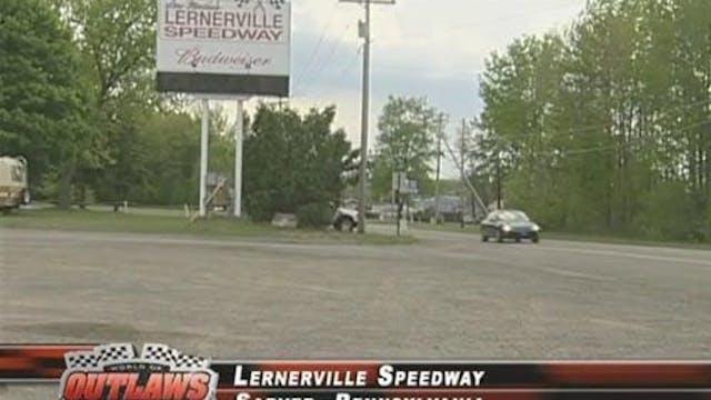 5.21.05 | Lernerville Speedway
