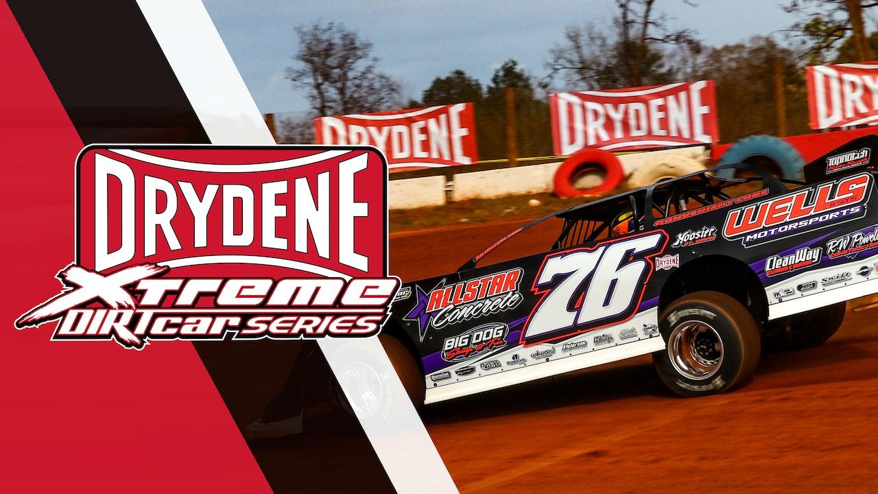 Drydene Xtreme DIRTcar Series