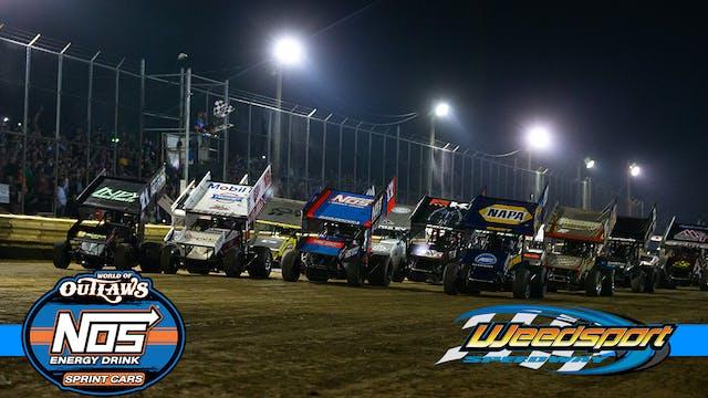 7.31.21 | Weedsport Speedway