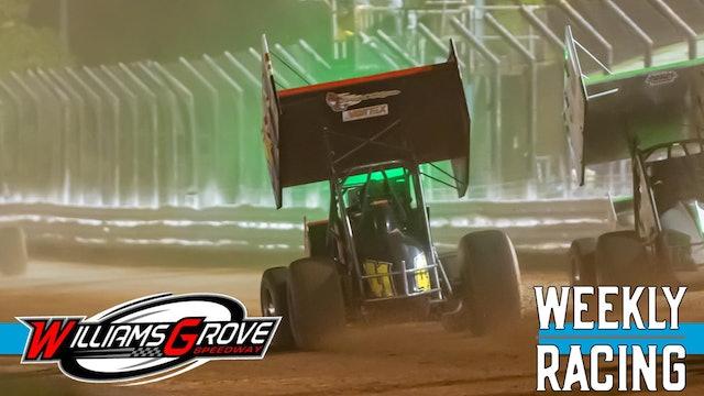7.16.21 | Williams Grove Speedway