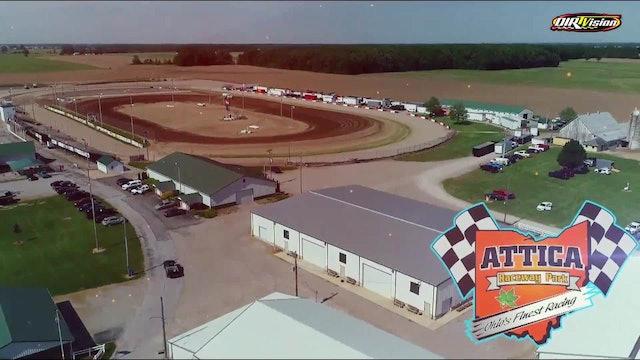 6.13.21 | Huset's Speedway