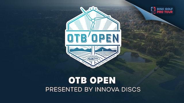OTB Open