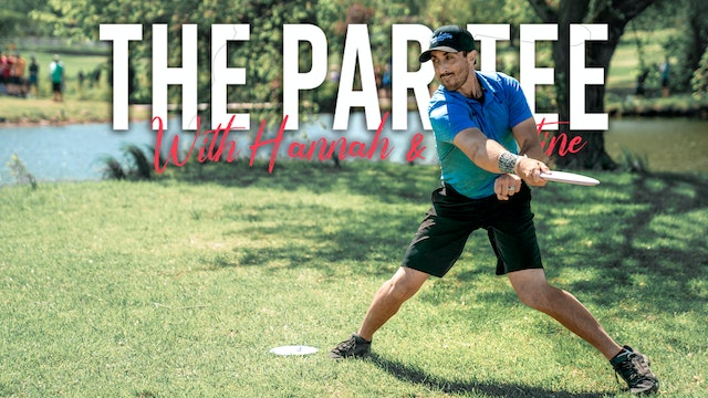 The Par Tee Podcast | Episode 14 | Paul McBeth Helps You Get Sponsored
