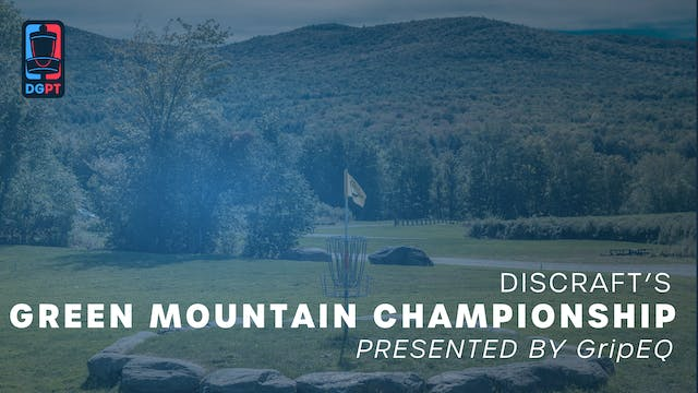 Green Mountain Championship