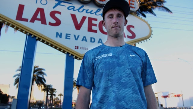 """Sockibomb is Back"" | 2021 Las Vegas Challenge presented by Innova"