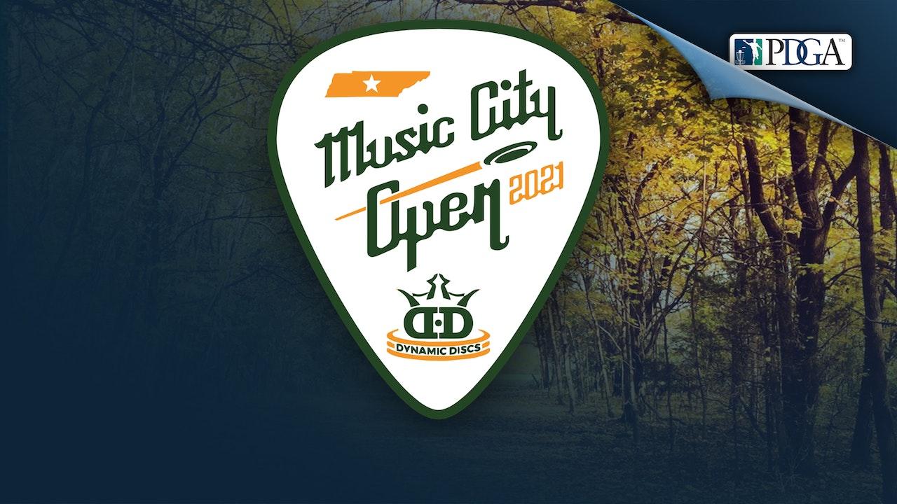 Music City Open