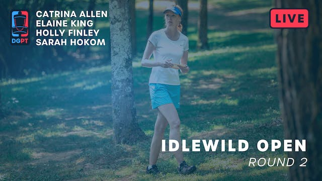 2019 Idlewild Open Live Replay - FPO ...