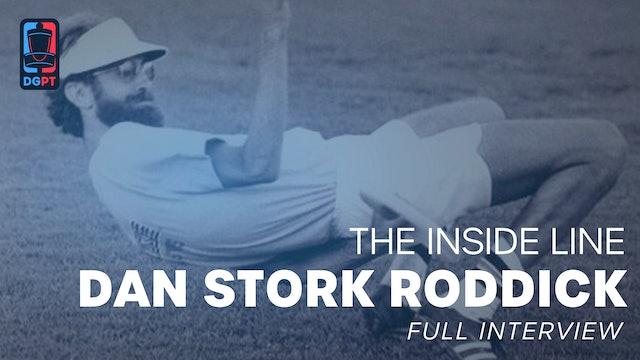Stork Roddick Full Interview