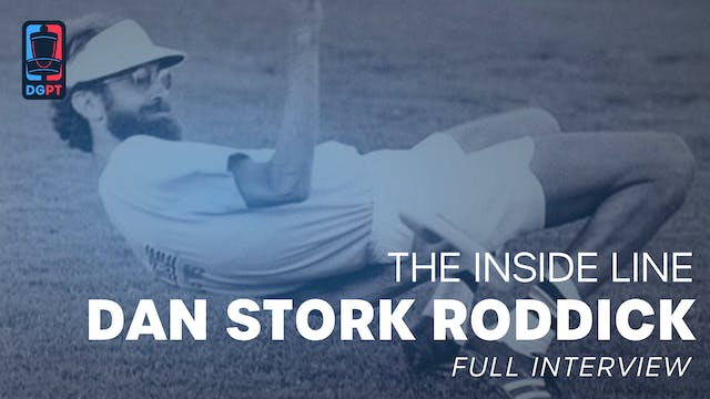 Stork Roddick Full Interview
